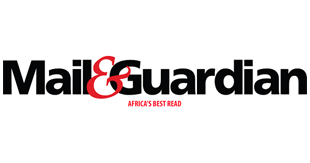 mail & guardian logo