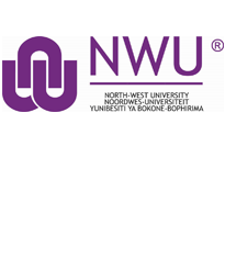 north-west university logo